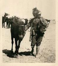 th_libia 27 maggio 1915 bersagliere del Primo