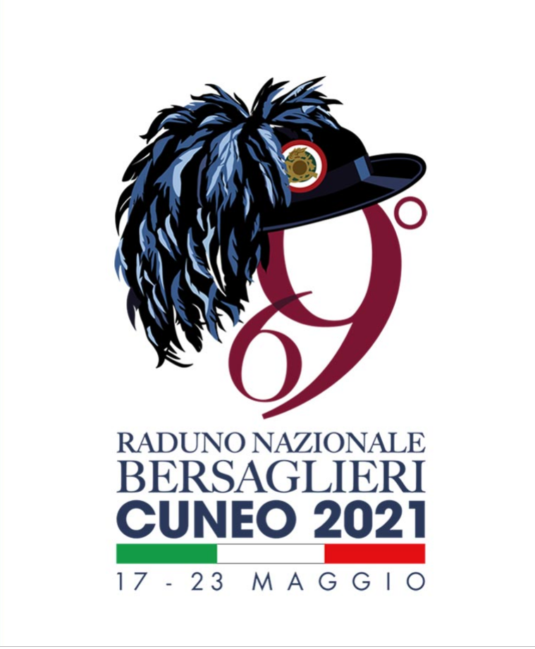 RADUNO NAZIONALE BERSAGLIERI CUNEO 2021