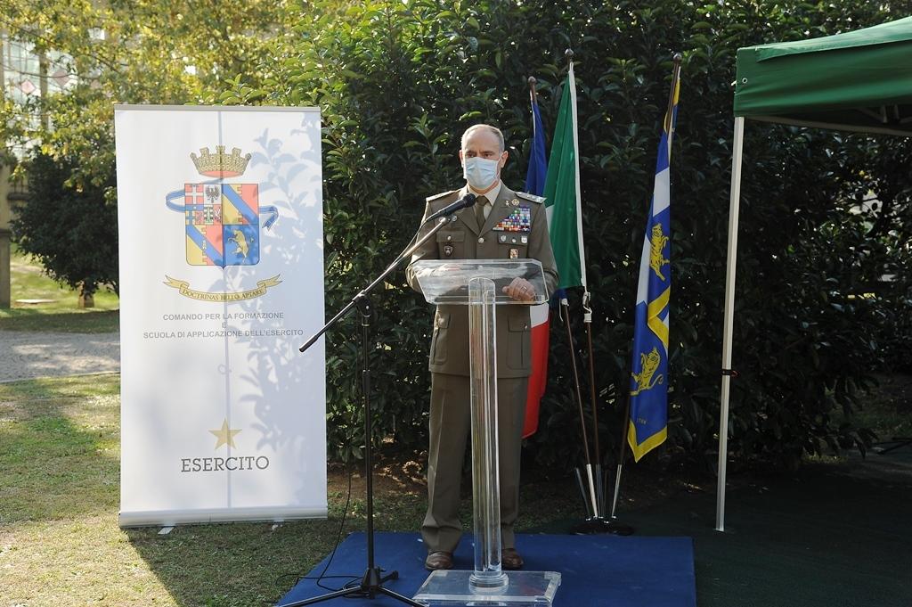 Esercito, Pergamene di Laurea a Torino - Associazione ...